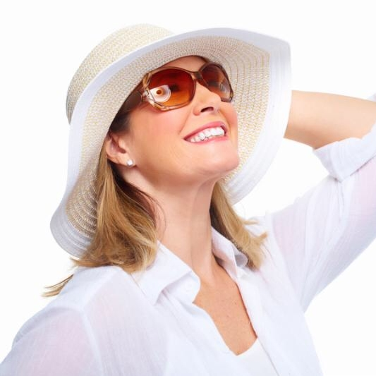 How Vitamins Boost Sun Protection