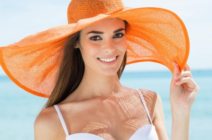 Antioxidant Protection in SkincareSerums