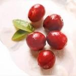 cranberrypeel