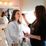 Makeup Instruction Web