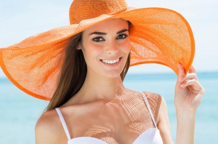 Sunscreen Intelligence