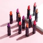 vibrant lipsticks